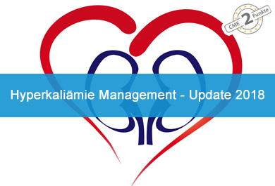 Hyperkaliämie Management – Update 2018