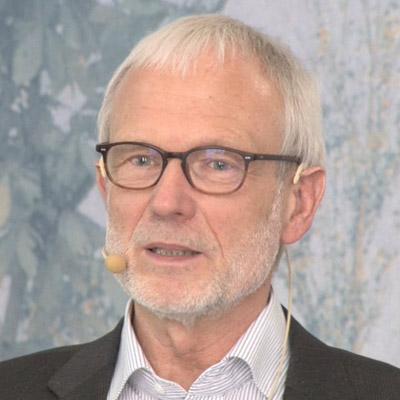Dr. med. Helmut Kleinwechter