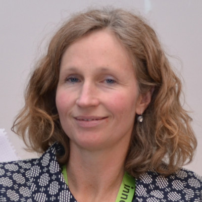 Dr. Katharina Holstein