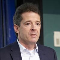 Dr. med. Karl Boden