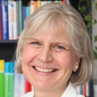 Dr. med. Dipl.-Biol. Birgit Hickey