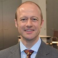 Prof. Dr. Justus Benrath