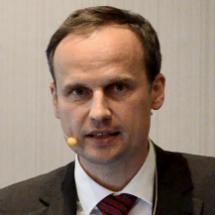 Prof. Dr. med. Paulus Kirchhof