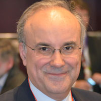 Prof. Dr. med. Stavros Konstantinides