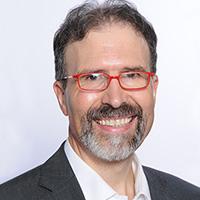 Dr. med. univ. Harald Scheiber