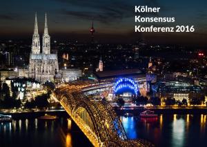 Pulmonale Hypertonie bei Linksherzerkrankungen: Empfehlungen der Kölner Konsensus-Konferenz 2016