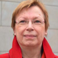 Angelika Krenzel - Diabetesberaterin DDG
