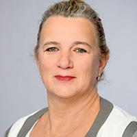 PD Dr. Sylvia von Mackensen