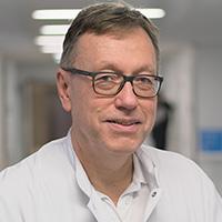PD Dr. med. Helmut Frohnhofen
