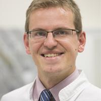 PD Dr. med. habil. Thomas Ebert