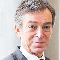 Prof. Dr. med. Hans Hauner