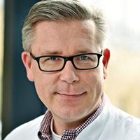 Univ.- Prof. Dr. med. Karsten Witt