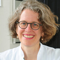 Prof. Dr. Antonia Joussen