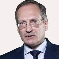 Prof. Dr. Carl Erb