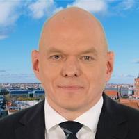 Prof Dr. Christian Taube