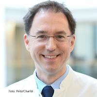 Prof. Dr. med. Frank Tacke