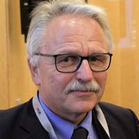 Prof. Dr. Hermann Haller