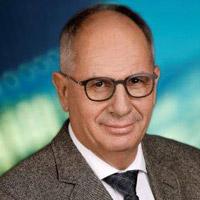 Prim. Univ.-Prof. Dr. Rudolf Likar