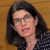 Univ.-Prof.in Dr.in Sabine Eichinger-Hasenauer