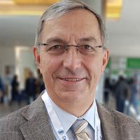 Prof. Dr. Harald Darius