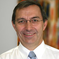 Professor Dr. med. Harald Darius