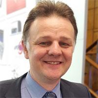 Prof. Dr. Matthias Antz
