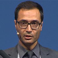 Prof. Dr. med. Alireza Mirshahi, F.E.B.O.