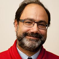 Prof. Arya M Sharma