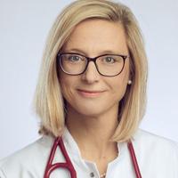 PD Dr. Valentina Puntmann, dr scie, dr med.